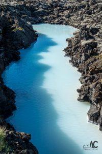 Die Blaue Lagune ist das bekannteste Naturbad auf Island
