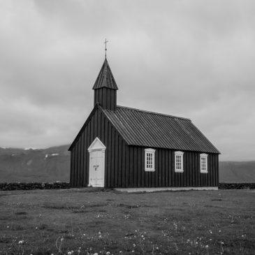 Island Reisebericht (4): Der Westen